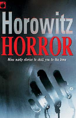 """AS NEW"" Horowitz, Anthony, Horowitz Horror 2: v. 2 (Black Apples), Paperback Bo"