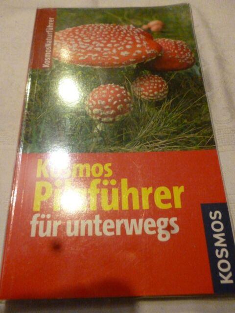 Kosmos Pilzführer für unterwegs von Hans E. Laux Taschenbuch Neu