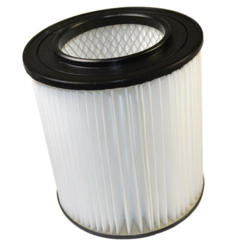 """7/"""" Filter for VACUFLO FC Series H-P Central Vacuum Systems 8106-01 Replacement"""