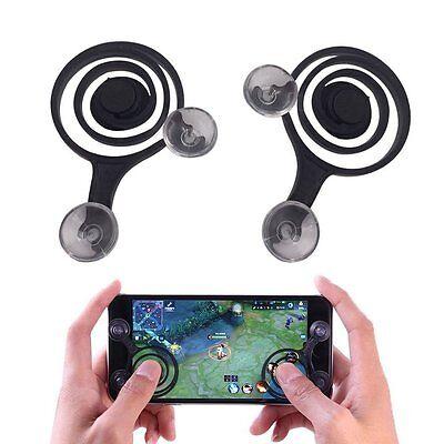 New Mini Game Controller Mobile Joystick For Smart Phone Tablet  601133050872   eBay