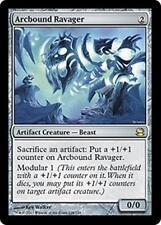 ARCBOUND RAVAGER Modern Masters 2013 MTG Artifact Creature—Beast RARE
