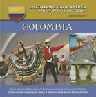 Colombia by LeeAnne Gelletly (Hardback, 2015)