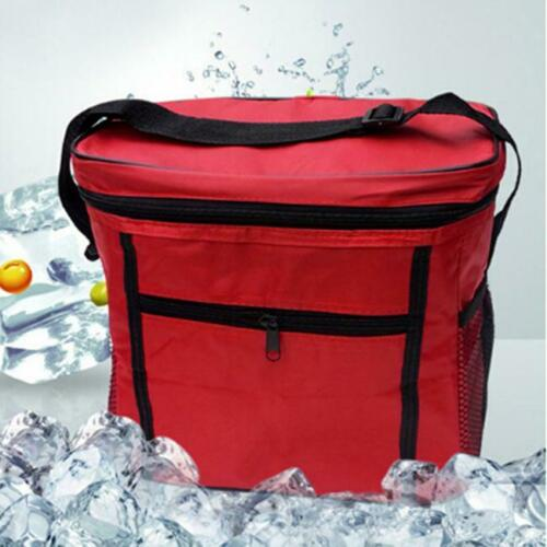 Multifunction Food Storage Bags Picnic Carry Case Thermal Hot Sale Lunch Bag LB
