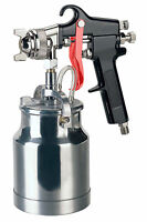 Speedway 1-quart General Purpose Spray Gun Low Pressure Mpn/model 9409 on Sale