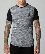 dfcfcc810f43e item 2 Mens Gym King Sale Tee Designer Curved Hem Longline Muscle Fit  Fashion T shirt -Mens Gym King Sale Tee Designer Curved Hem Longline Muscle  Fit ...