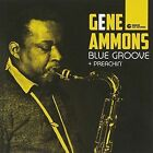 Blue Groove 8436542014830 by Gene Ammons CD