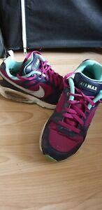 Nike Air Max Coliseum RCR Damen Sneaker 553441 100 UK 7.5 EU 42 US 10 NEU + Box | eBay