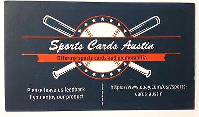 Sports Cards Austin