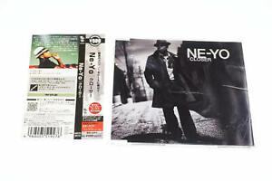 NE-YO CLOSER JAPAN CD OBI A9749