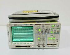 Agilent 54641d Mixed Signal Oscilloscope 17542