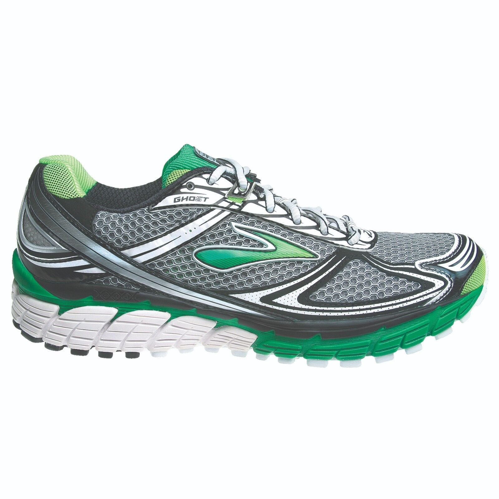 Brooks Ghost 5 Mens Running scarpe (D) (330) (330) (330) + FREE AUS POSTAGE 74e9da