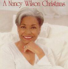 A Nancy Wilson Christmas by Nancy Wilson (CD, Nov-2001, McG Jazz)