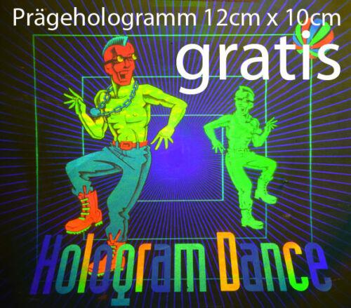 Trick Zauberei Kugel Hand Magic Hologramm Hologrammbild Holographie 3D
