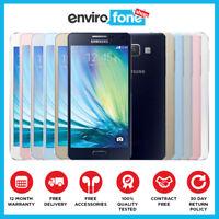 Samsung Galaxy A3 2015  Unlocked Sim Free Smartphone