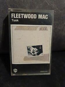 FLEETWOOD MAC TUSK ORIGINAL CASSETTE TAPE