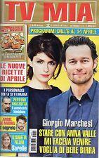 Tv Mia 2017 14.Giorgio Marchesi-Anna Valle-Sorelle,Elisabetta Pellini,P.Mazzotta
