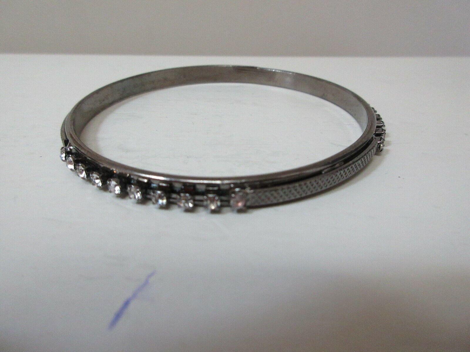 Costume Jewelry , Ladies Silver Plated Bracelet , Uniqu