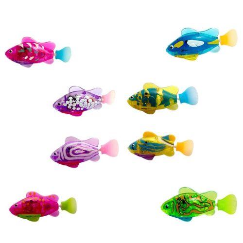 Schwimmen Robotisch Fisch Aktiviert Im Wasser Magischer Elektronisches Useful