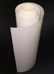 "Bulk Roll Film 24/"" X 144/"" Genuine 3M PRO-SERIES Paint Protection Clear Bra"