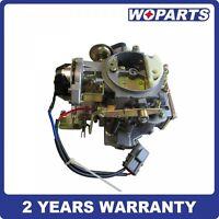 Carburetor Fit For Nissan Z24 4 Cylinder