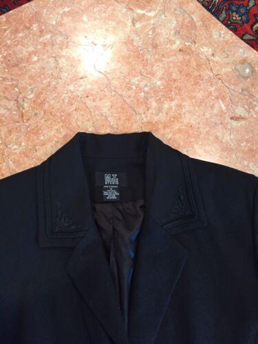 da lana Studio taglia da donna 100 Morgan Blazer lana Taylor donna 10 in wtAF6I