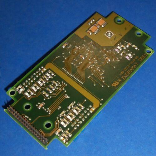 M INDRAMAT CONTROL BOARD IBS1 E63659 *PZF*