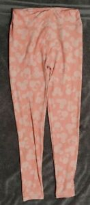 LuLaroe Leggings Disney Mickey/Minni mouse print one size FREE SHIPPING!!!