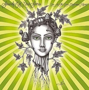 Sounds-of-New-Soma-Live-At-The-Green-Mushroom-Festival-New-Vinyl-LP-Ltd-Ed