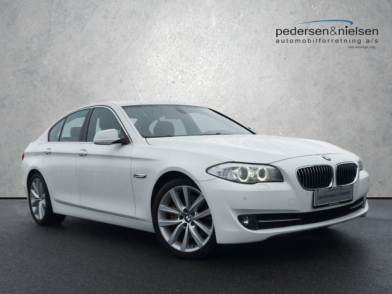 BMW 535i 3,0 aut. 4d