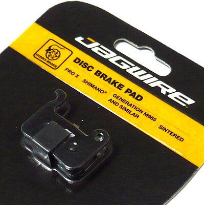 New Jagwire DCA085 Sport Semi-Metallic Hydro Disc Brake Pads Shimano SEE LIST