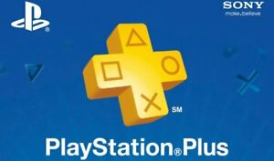 Details about PSN PLUS 28 Days (2 x14) DAY TRIAL NO CODE