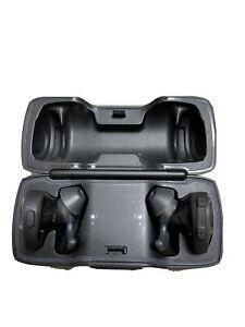 Bose 774373-0010 SoundSport Bluetooth Wireless In-Ear Headphones - Black