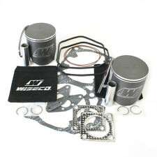 Wiseco 72mm Std. Bore Piston Top-End kit Ski-Doo 593 H.O. GTX MXZ GSX Summit 600