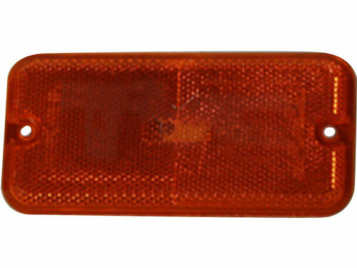 Side Marker Light Assembly For 1985-1996 Chevy G30 1995 1986 1987 1988 P944DZ