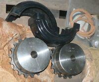 Flexible Coupling Rc8018p Link Belt Rc8018