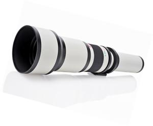 650 1300mm Opteka Telephoto Zoom Lens 2600 NikonCanonPentaxSonyD7500D7200 - Dunfermline, United Kingdom - 650 1300mm Opteka Telephoto Zoom Lens 2600 NikonCanonPentaxSonyD7500D7200 - Dunfermline, United Kingdom