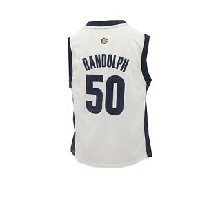 wholesale dealer a2554 8ffa2 Details about Memphis Grizzlies NBA Adidas Kids Youth Size Zach Randolph  Jersey New with Tags
