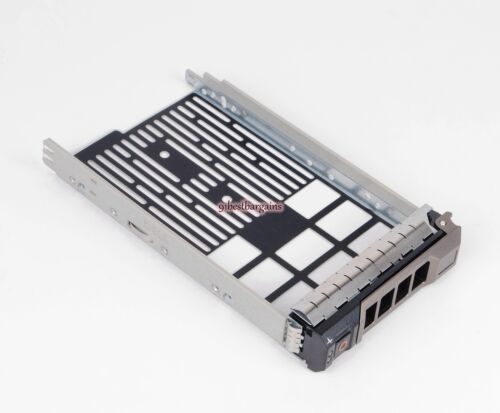 "NEW Dell 3.5/"" Hard Drive Tray Caddy KG1CH 0KG1CH PowerEdge T330 T430 T630"