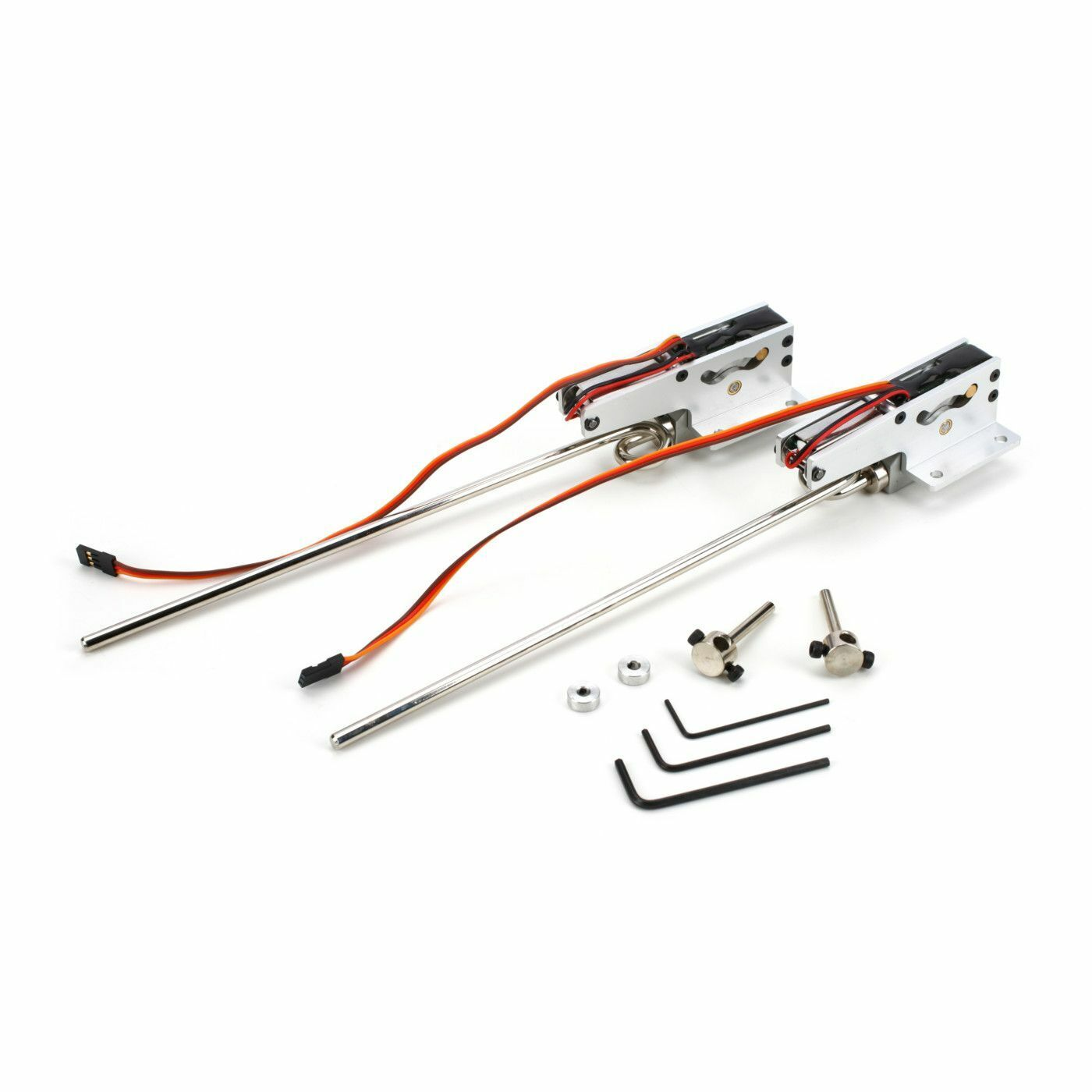 25-46 100 grados de rojoación eléctrico se retrae F-EFLG 320