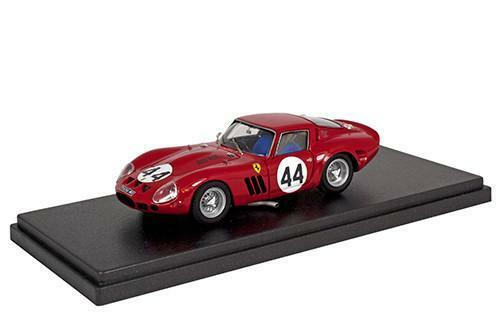 Bespoke Model 1 43 Ferrari 250 GTO Parkes Goodwood 1963
