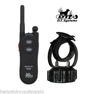 DT-Systems-Micro-iDT-Remote-Dog-Trainer-IDT-PLUS-900-yds-Small-to-Large-Dogs