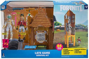 Fortnite Late Game Survival Kit Kid Toy Gift Ebay © 2020 makerbot industries, llc. details about fortnite late game survival kit kid toy gift