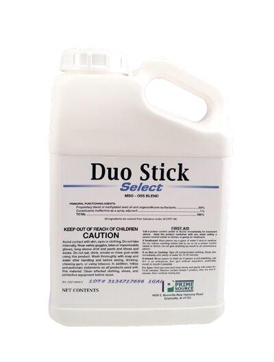 Duo Stick Select Metilato Olio di Semi ( Mso ) - 1 Gallone