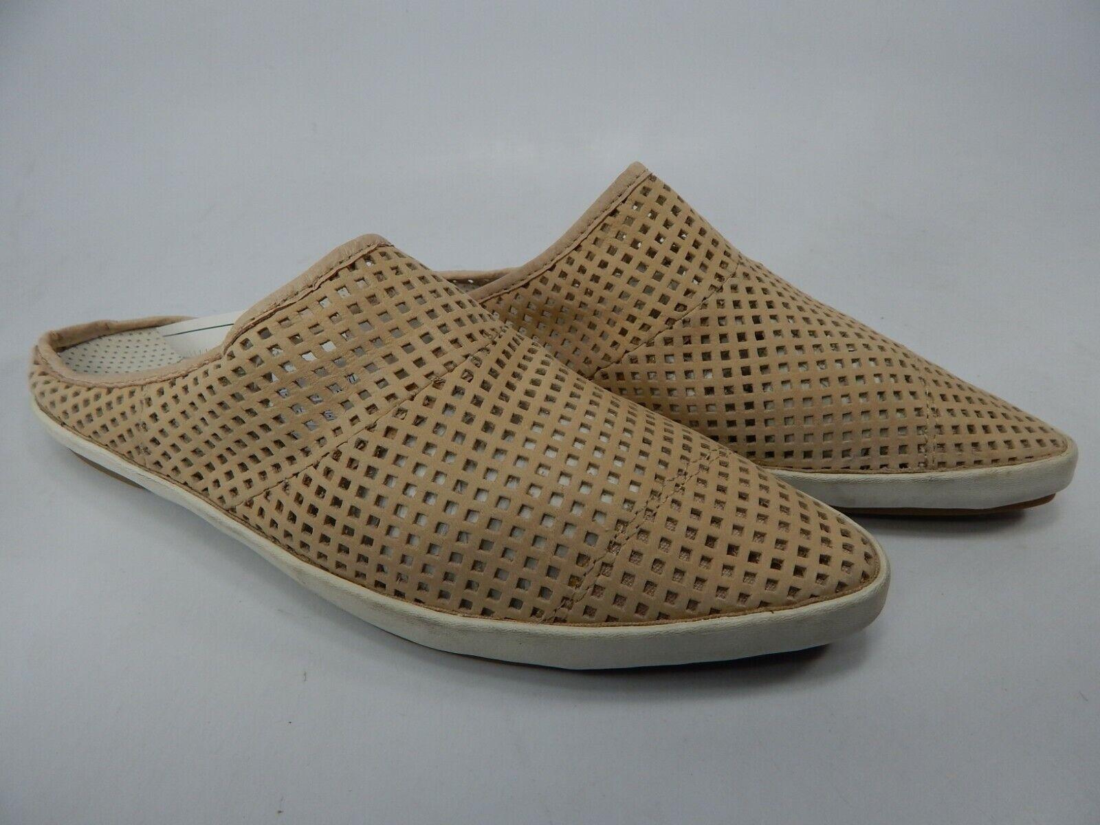 Sanuk Kat Scuffle Limited Size US 7 M (B) EU 38 Women's Slide shoes Beige 712204