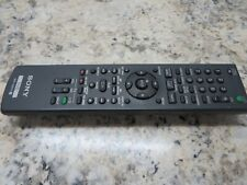 RMTD144A DVPNC655 147712711 Replacement Remote for SONY DVPNC655P