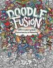 Doodle Fusion: Zifflin's Coloring Book by Zifflin (Paperback / softback, 2015)