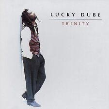 Trinity Lucky Dube Audio CD