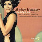 This Is My Life by Neville Bassey/Shirley Bassey (CD, May-2002, Brilliant (Netherlands))