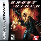Ghost Rider (Nintendo Game Boy Advance, 2007)