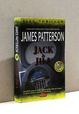 JACK & JILL - J. Patterson [Libro, Best Thriller, SuperPocket]